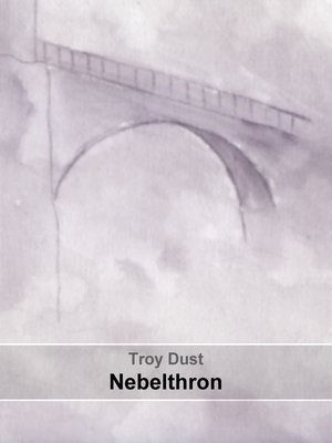 cover image of Nebelthron