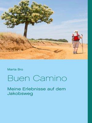 cover image of Buen Camino
