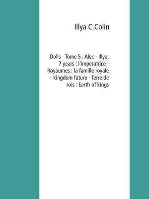 cover image of Dolls--Tome 5