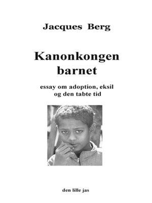 cover image of Kanonkongen barnet