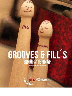 cover image of pro-Drum Handout