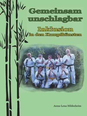 cover image of Gemeinsam unschlagbar