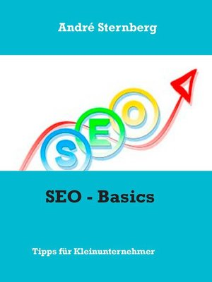 cover image of SEO--Basics