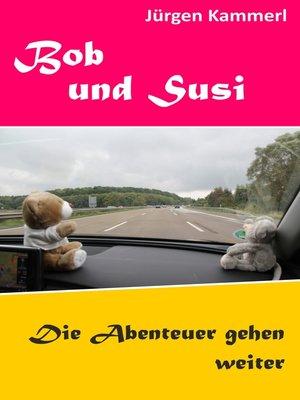 cover image of Die Abenteuer gehen weiter