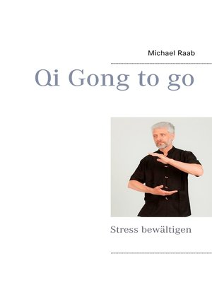 cover image of Qi Gong to go