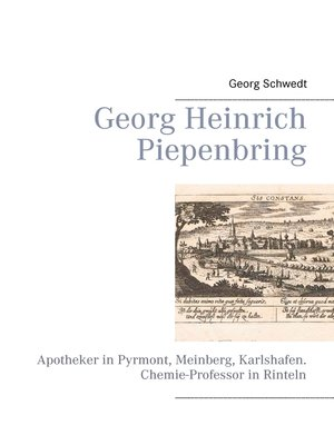 cover image of Georg Heinrich Piepenbring