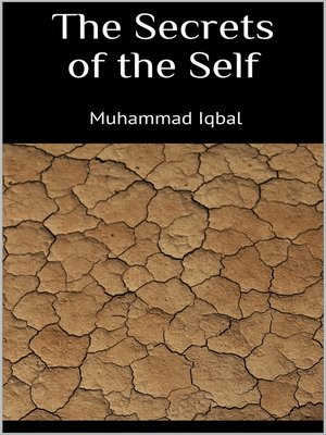 cover image of The Secrets of the Self