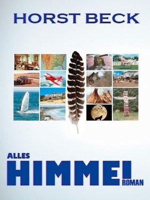 cover image of Alles Himmel