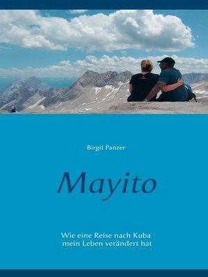 cover image of Mayito