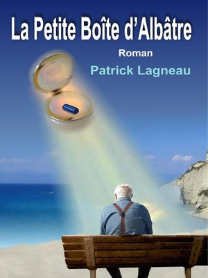 cover image of La petite boîte d'albâtre