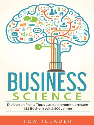 cover image of Business Science