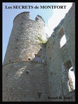 cover image of Les secrets de Montfort