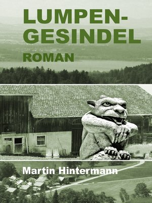 cover image of Lumpengesindel