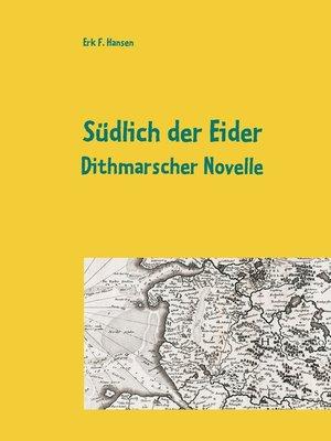 cover image of Südlich der Eider