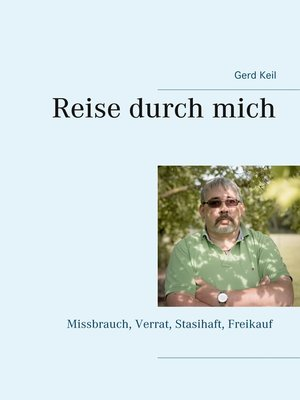 cover image of Reise durch mich