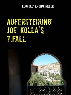cover image of Auferstehung Joe Kolla's 7.Fall