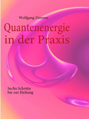 cover image of Quantenenergie in der Praxis