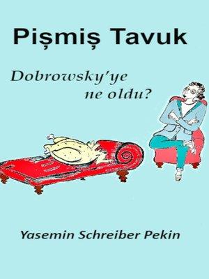 cover image of Pismis Tavuk