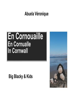 cover image of En Cornouaille