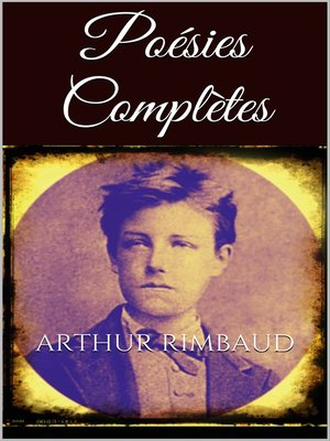 cover image of Poésies complètes