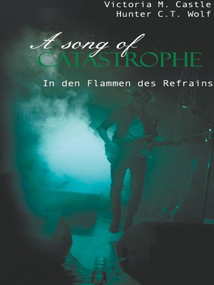 cover image of A song of Catastrophe