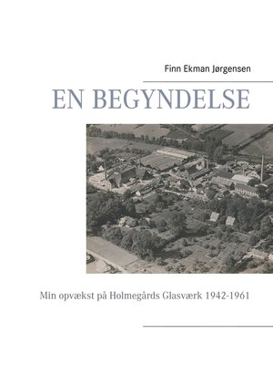 cover image of En begyndelse
