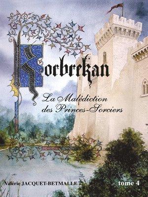 cover image of Korbrekan