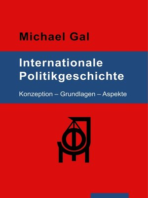 cover image of Internationale Politikgeschichte