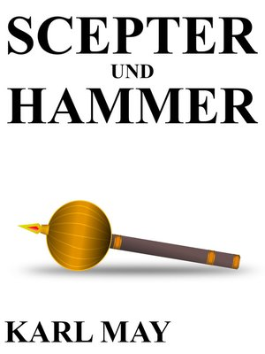 cover image of Scepter und Hammer