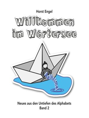cover image of Willkommen im Wörtersee--Band 2