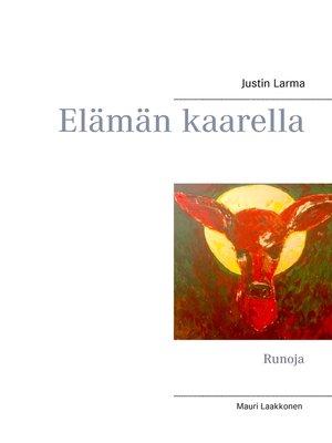 cover image of Elämän kaarella