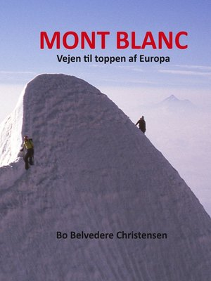 cover image of Mont Blanc