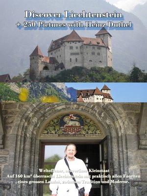cover image of Discover Liechtenstein