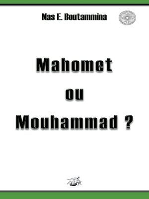 cover image of Mahomet ou Mouhammad ?