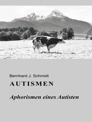 cover image of Autismen
