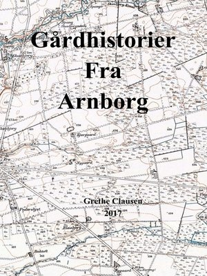cover image of Gårdhistorier fra Arnborg