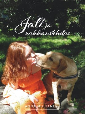 cover image of Jali ja rakkaustehdas