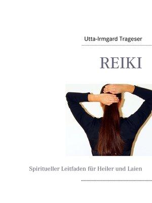 cover image of Reiki