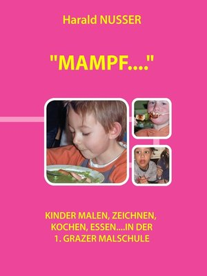 "cover image of ""Mampf...."""
