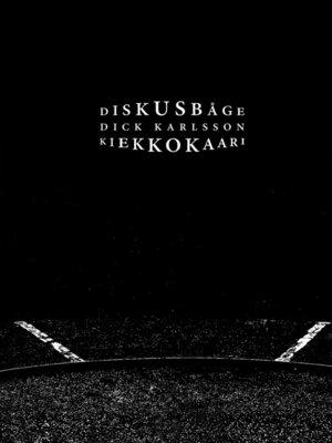 cover image of Diskusbåge--Kiekkokaari