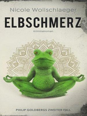 cover image of Elbschmerz