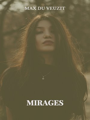 cover image of Mirages