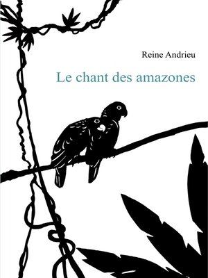 cover image of Le chant des amazones