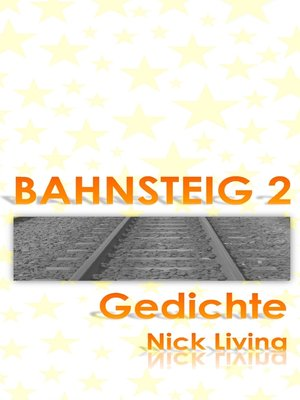 cover image of Bahnsteig 2