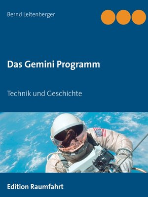 cover image of Das Gemini Programm