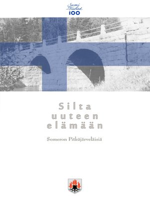 cover image of Silta uuteen elämään