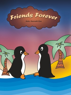 cover image of Friends forever