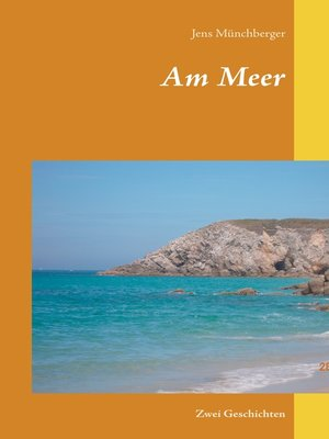 cover image of Am Meer