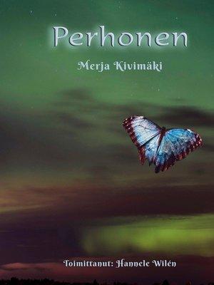 cover image of Perhonen