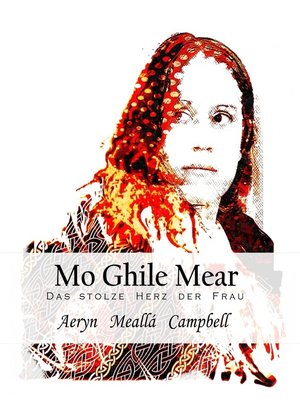 cover image of Mo Ghile Mear